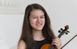 Discovery Award winner Maya Wichert: «I want to constantly develop as a musician»