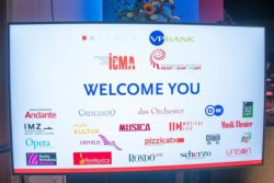 ICMA Award Gala in Vaduz: an outstanding and very special event