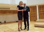 Historical Recording -Elena Rastegaeva & Andrea Meuli - Photo Aydin Ramazanoglu.jpg