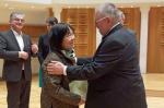 Special Achievement Award - Zhu Xiao Mei & Remy Franck  - Photo Aydin Ramazanoglu.jpg