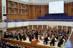 Special Achievement Award -Bilkent Symphony Orchestra - Photo Aydin Ramazanoglu.jpg