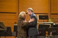 ICMA 2013 07 Robert von Bahr Special Achievement Award presented by Bernadette Beyne.jpg