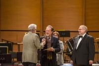 ICMA 2013 09 Special Avhivement Award laVerdi & Riccardo Chailly presented by Luis Sunen.jpg